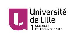 univ lille1 logo
